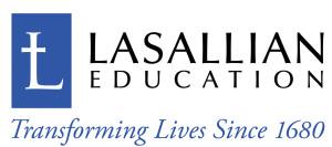 lasallian-education-logo