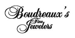 Boudreauxs