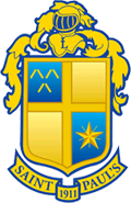 St. Paul's School – Covington, Louisiana Logo